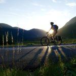High End Electric Bike