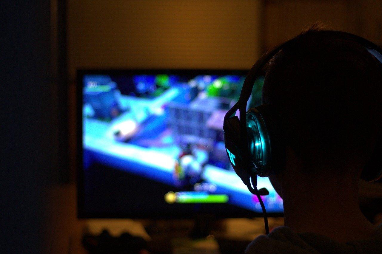 High End Gaming Laptop