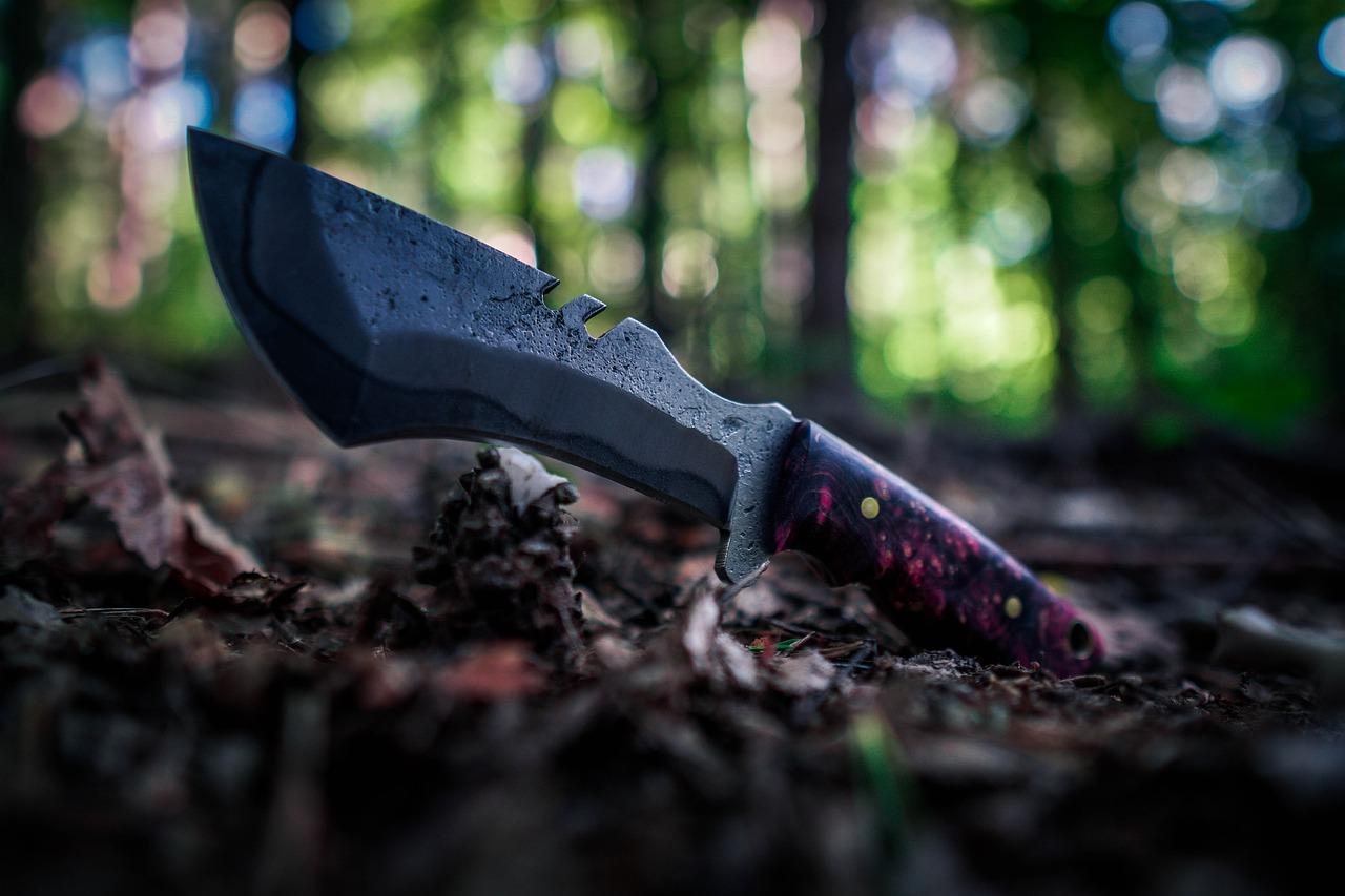 High End EDC Knife