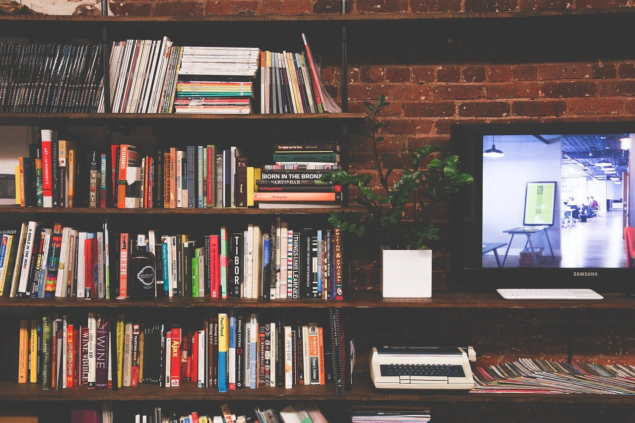 High End Bookshelf Speakers