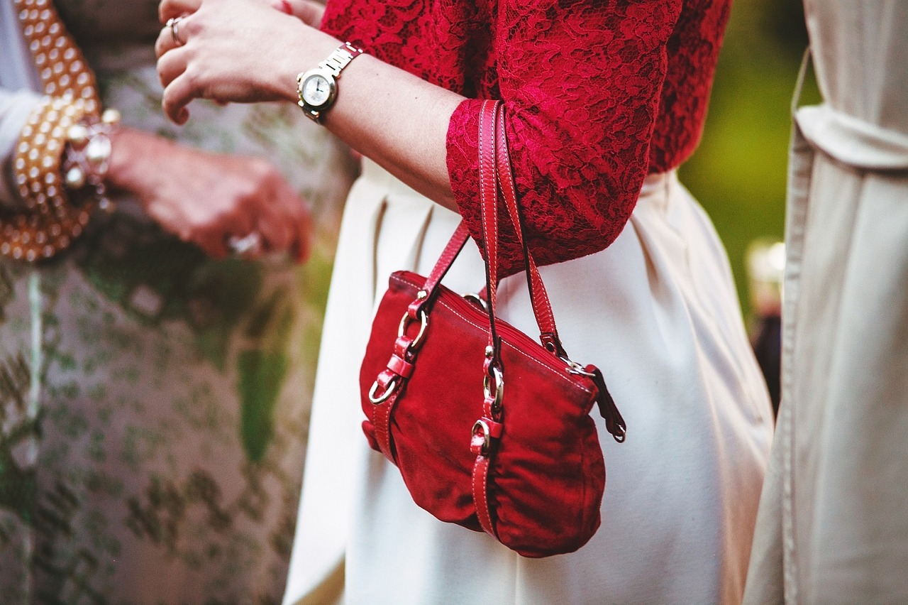 High End Handbags