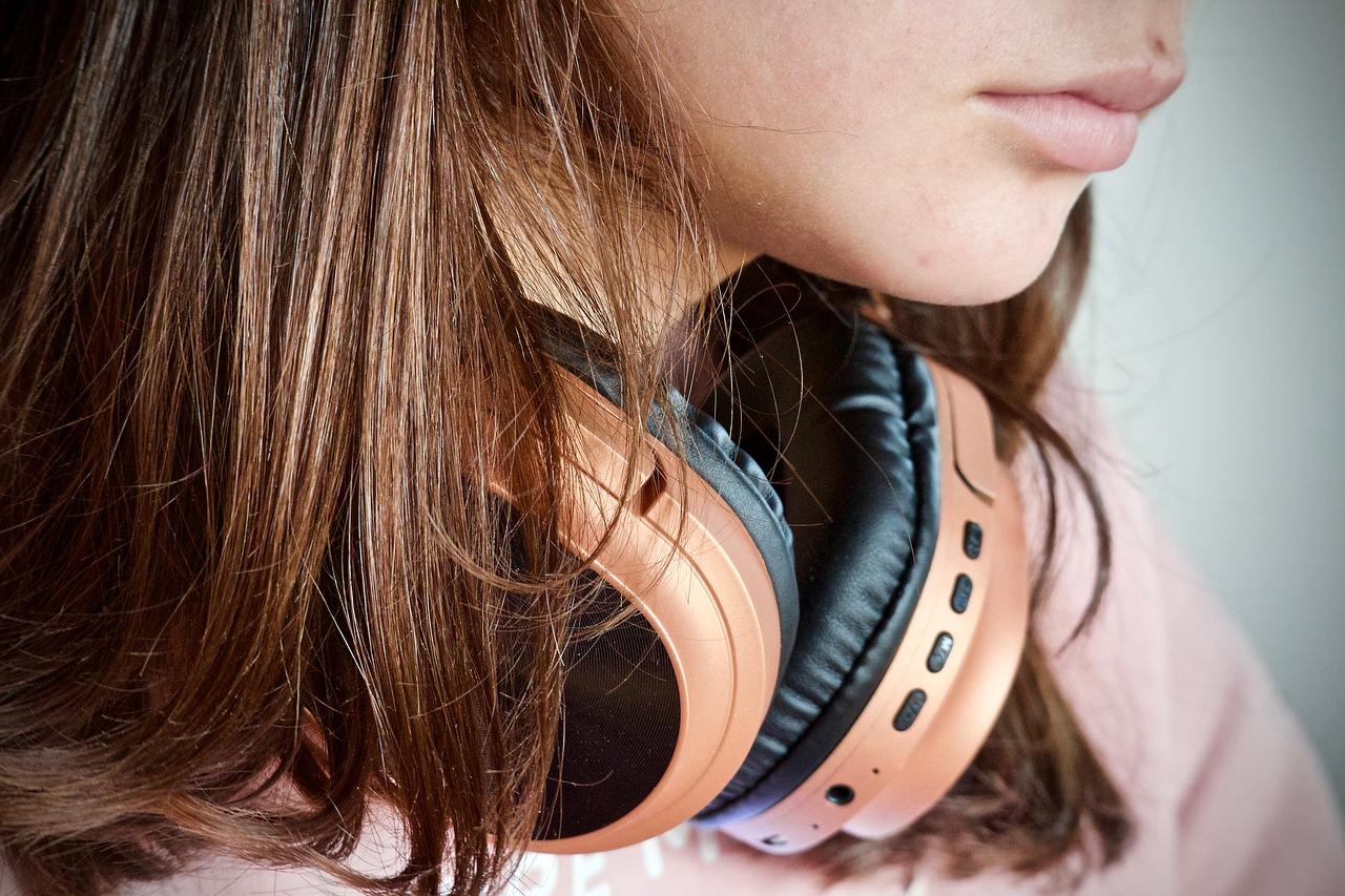 High End Wireless Headphones