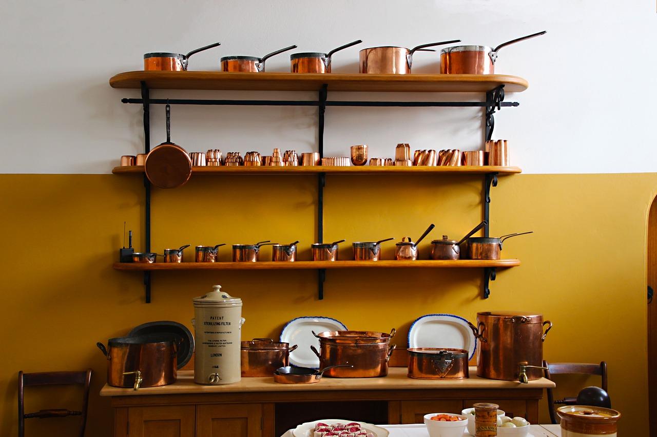 High End Cookware Sets