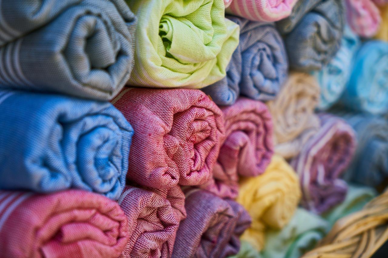 High End Towels