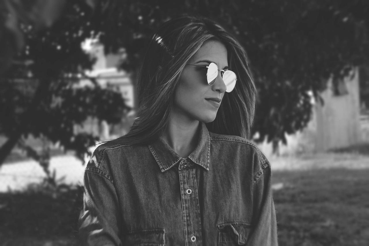High End Women Sunglasses